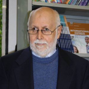 Prof. Gianfranco Porcelli